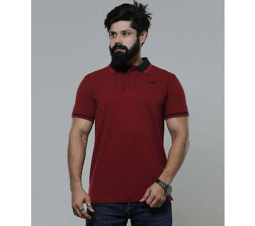 Menz Slim Fit Polo Shirt