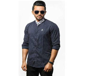 Casual Cotton full sleeve Shirt for men