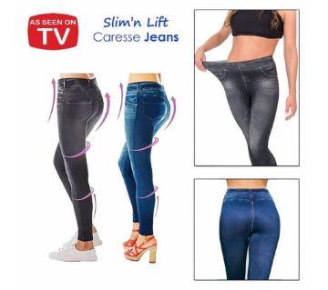 Slimn Lift Caresse Jeans For Ladies