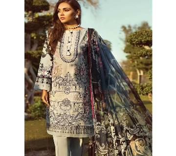 Jazmin Premium Pakistani Collection Three Piece