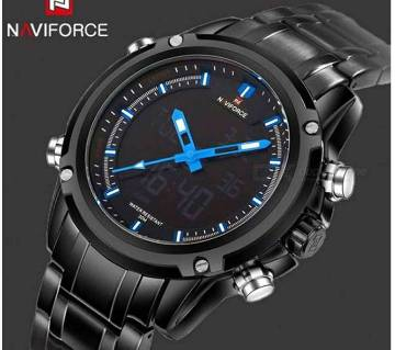 NAVIFORCE 9050 Menz Wrist Watch