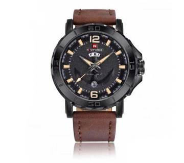 NAVIFORCE 9122 Menz Wrist Watch