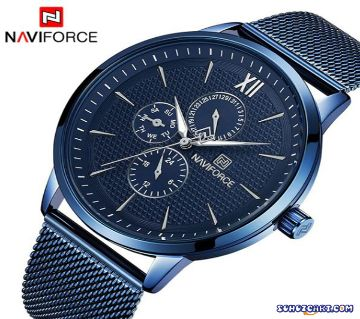 Naviforce 3003 Gents Wrist Watch