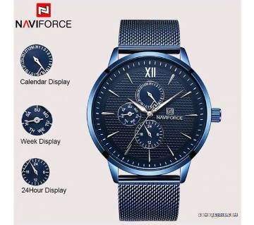 NAVIFORCE 3003 Gents Watch