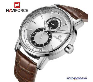 NAVIFORCE -3005 Gents Watch