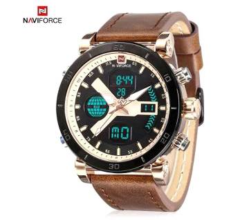 NAVIFORCE 9132 Gents Watch
