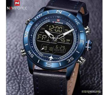 NAVIFORCE 9144 Gents Watch
