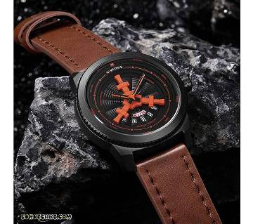 NAVIFORCE 9156 Gents Watch