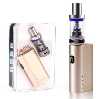 Lite 40 - E-Cigarette Vape - Silver