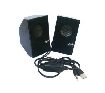 D7 - USB 2.0 Multimedia Speaker