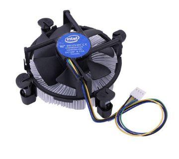 Processor Culling Fan Original Intel