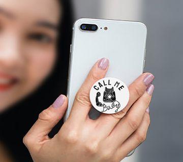 Brand new popsocket pop grip mobile