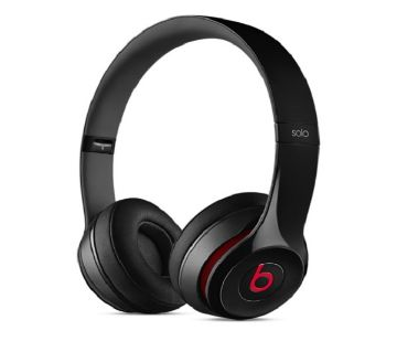 Beats Solo wired headphones (copy)