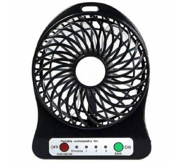 Rechargeable USB Mini Portable fan