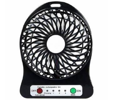 Rechargeable USB Mini Portable fan