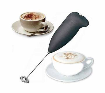 Handy coffee mixer (2 Battery-Free)