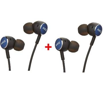 X30 wire earphone (Combo)