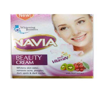 Navia Beauty Cream - 25g (Pakistan)