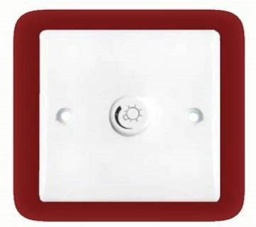 Fan Dimmer (Without Switch) - 2 pcs