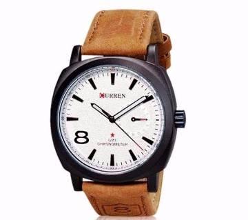 Curren Gents Wrist Watch - Copy