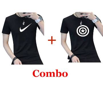 Combo T-Shirt for Man