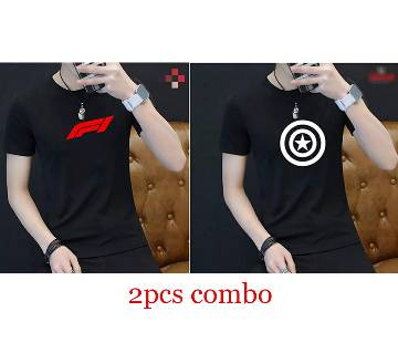 2 Cool Tshirt combo offer