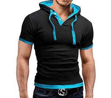 Summer Hoddy stylish T-Shirt