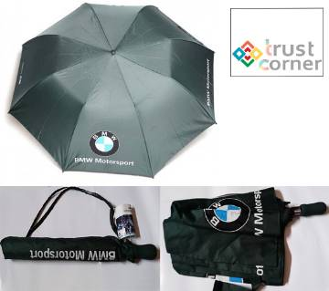 """42"""" BMW Motorsport Umbrella - Multicolor (1 Pcs)"""
