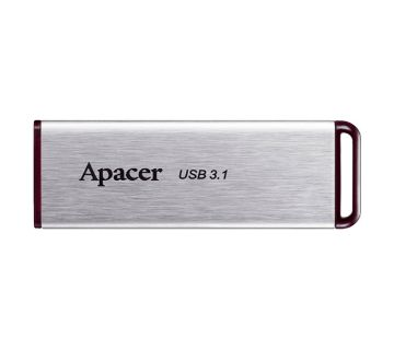 Apacer 64GB Pendrive - Silver