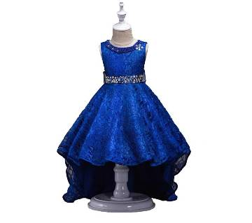 Cotton Dress for Girls