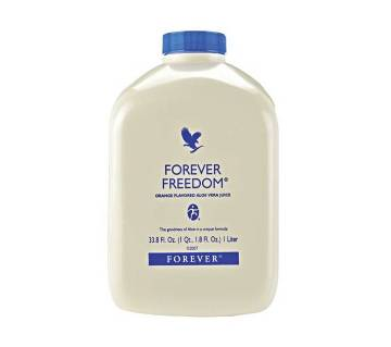 Forever Freedom Aloe Vera Juice  1000 ml (USA)