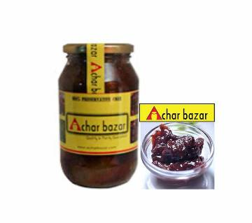 Home Made Alu Bokhara Pickle-420gm-BD