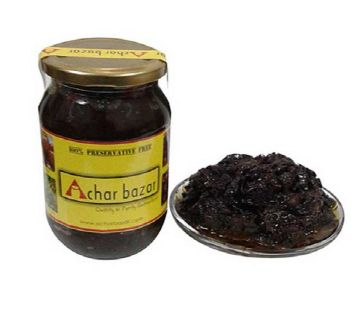 Berry Pickle  ( 100% Home Made & Preservative Free) BD