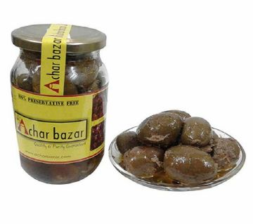 Olive Pickle (100% Home Made & Preservative Free) BD
