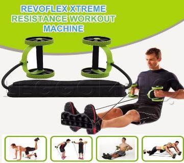 Revoflex Xtreme Workout Gym