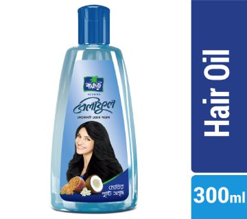 Parachute Hair Oil Advanced Beliphool - 300ml