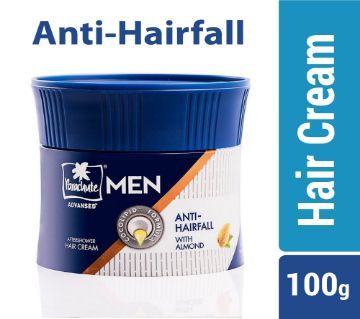 Parachute Hair Cream Advansed Men After shower Anti Hairfall with Almond - 100gm