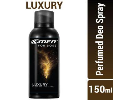 X-Men For Boss Perfume Premium Deo Spray Luxury - 150ml