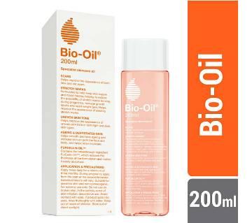 Bio Oil Specialist Skincare Oil - 200ml