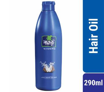 Parachute Hair Oil Advansed Enriched Coconut - 290ml (25 Tk Off)
