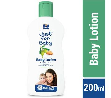 Parachute Just for Baby - Baby Lotion 200ml