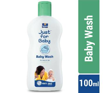Parachute Just for Baby - Baby Wash 100ml