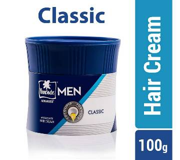 Parachute Hair Cream Advansed Men Aftershower Classic - 100gm