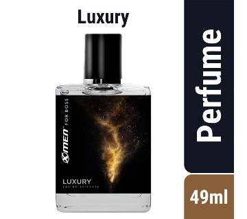 X-Men for Boss EDT Perfume Luxury - 49ml