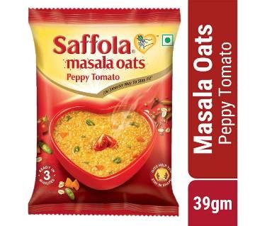 Saffola Oats Peppy Tomato Masala Oats 39g