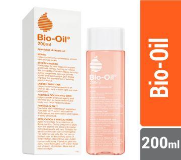 Bio Oil Specialist Skin Care Oil  200ml