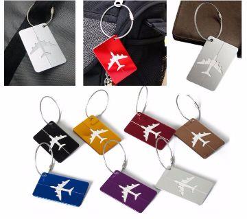 Aluminium Alloy Luggage,Bags Name Address Label Tags