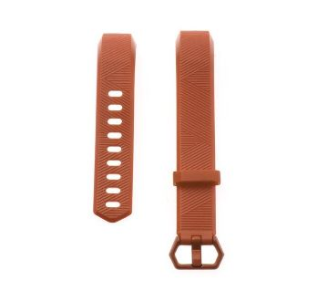 Soft Silicone  Adjustable Replacement Watch Band Strap For Fit bit Alta / Fit bit Alta HR