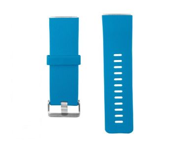 24mm Soft Silicone Watchband  Replacement  Watch Straps
