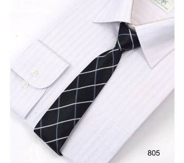 Fashion Design regular width Vintage Neck Ties for Men